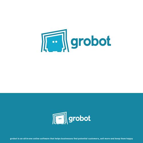 Grobot, Robot