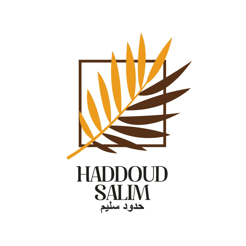 Haddooud Salim | New Logo Design