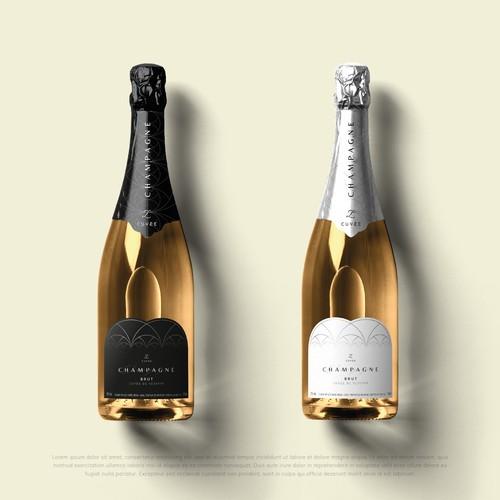 Z Cuvèe Champagne