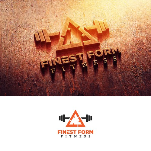 Finest Form - Logo-Design