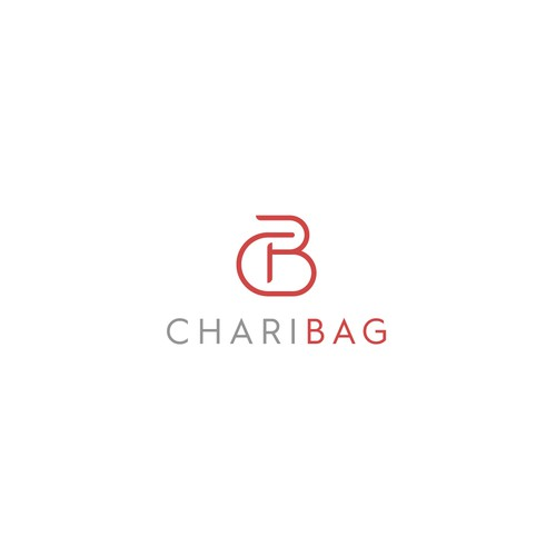 Logo for Charity Bag Brand