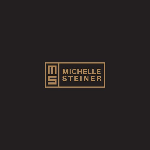 Logo For Michelle Steiner Properties