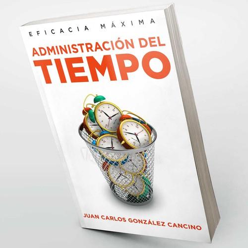 """Cover art for """"Administración del tiempo"""""""