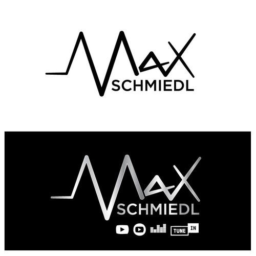 Max Schmiedl FONT logo