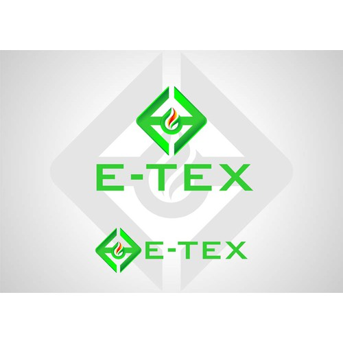 Help E-Tex with a new logo