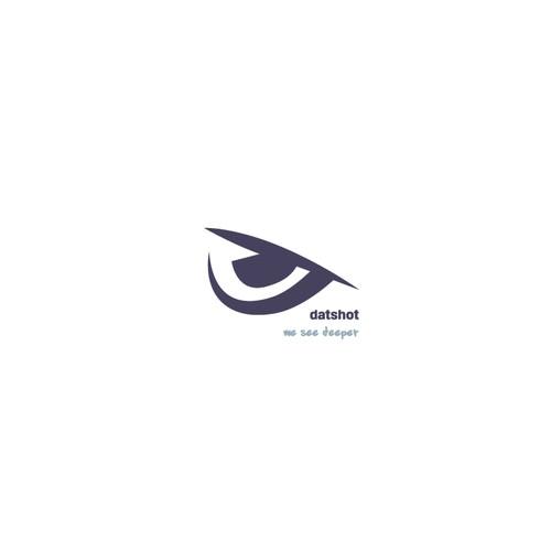 Minimalistic yet bold logo