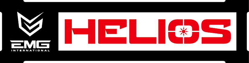 Design a Logo for Our Airsoft Sportsline called EMG Helios