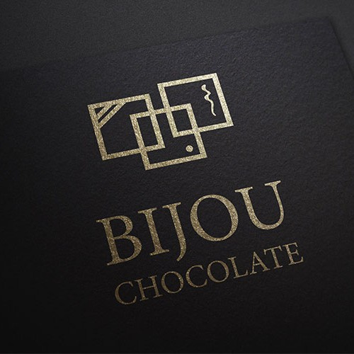 Create a clean, classy Logo for our boutique chocolate shop in Vermont
