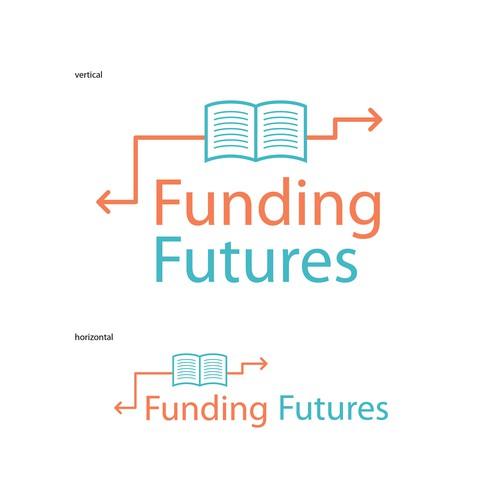Funding Futeres logo concept