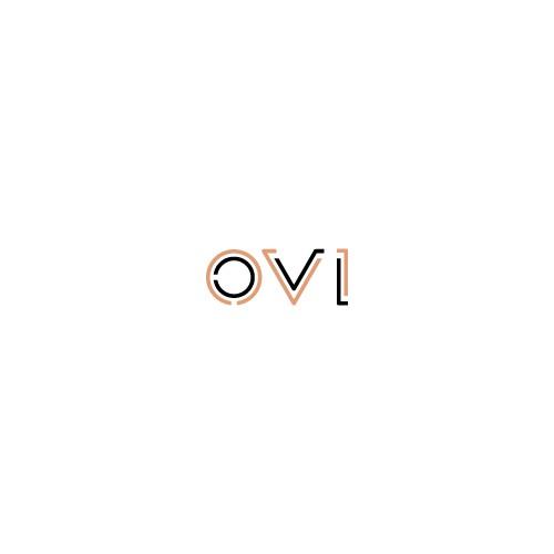 Logo Design Concept for OVI