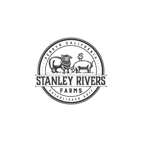Stanley Rivers Farm