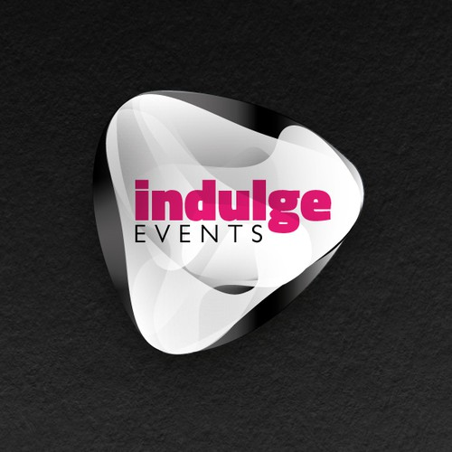 Create a fun and luxurious logo for a high end events company
