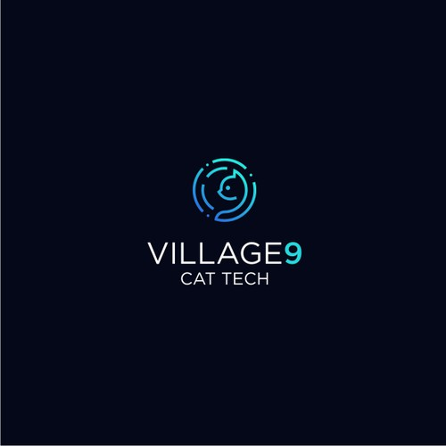 VILLAGE9 Cat Tech