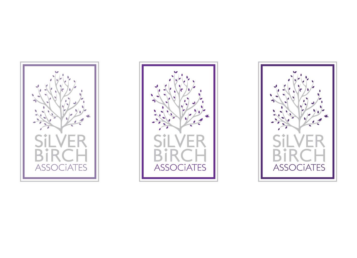 Help Silver Birch Associates with a new logo