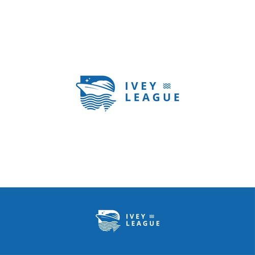 Ivey League logo's concept
