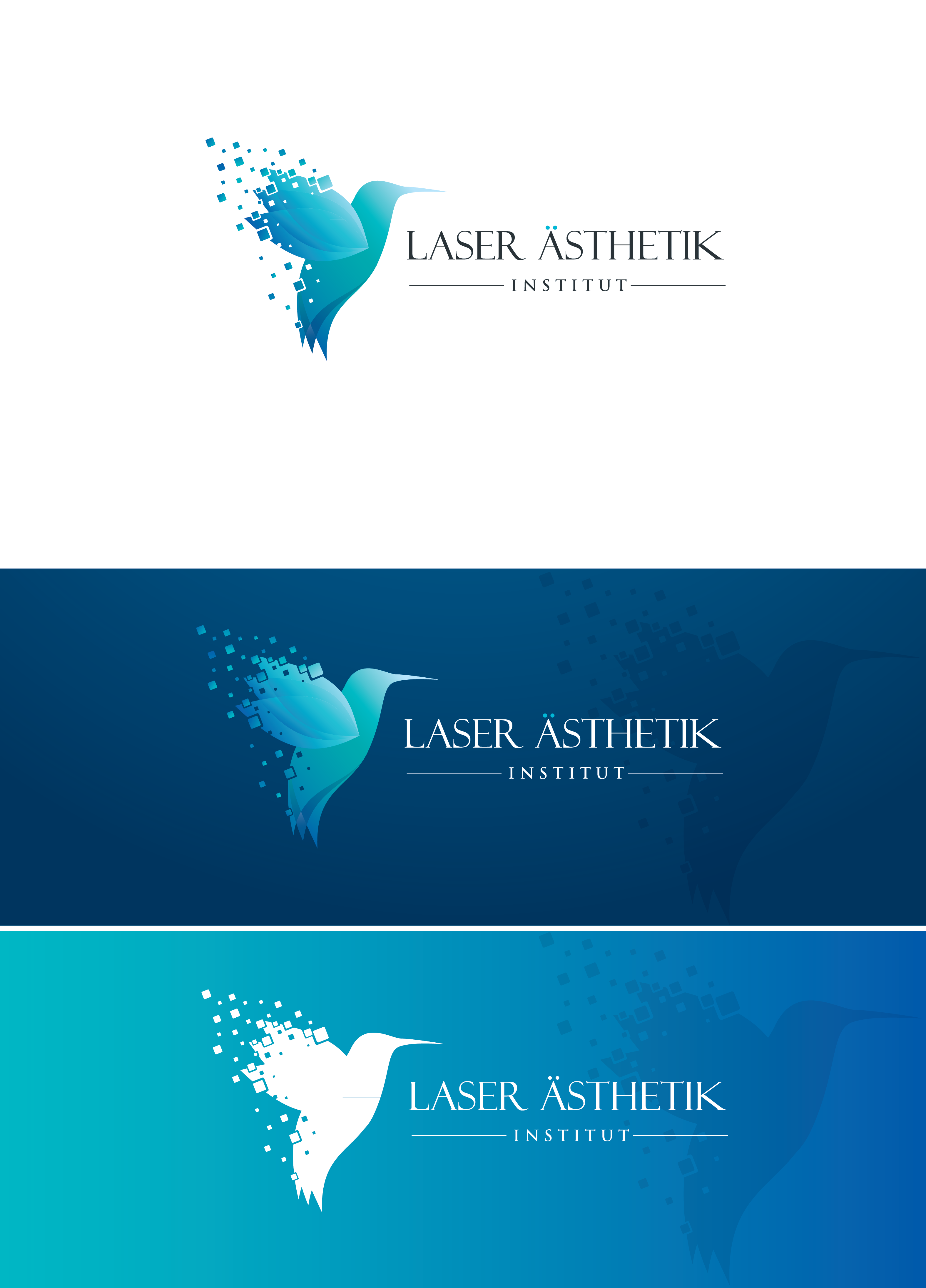 Let's create the greatest logo for tattoo removal practice!
