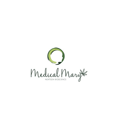 Medical Mary needs a powerful new logo