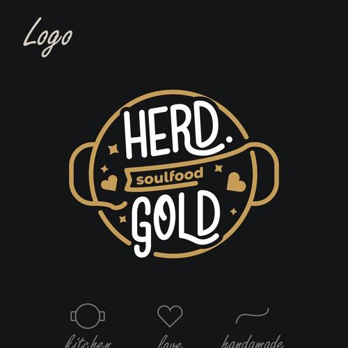 Unique logo for Soulfood