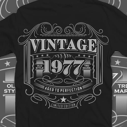 tshirt design unused