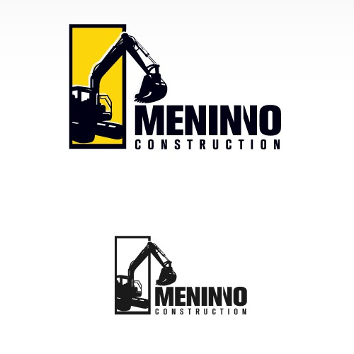 Be My Designer : LOGO NEEDED FOR A CONSTRUCTION COMPANY