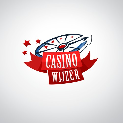 Logo for gambling / casino website