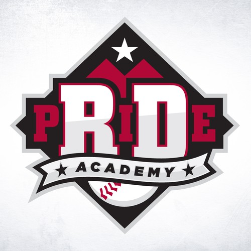 Help RD Academy  with a new logo