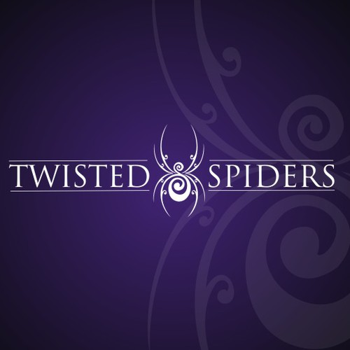 Twisted Spiders.com