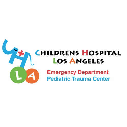 Logo - Childrens Hostpial Los Angels