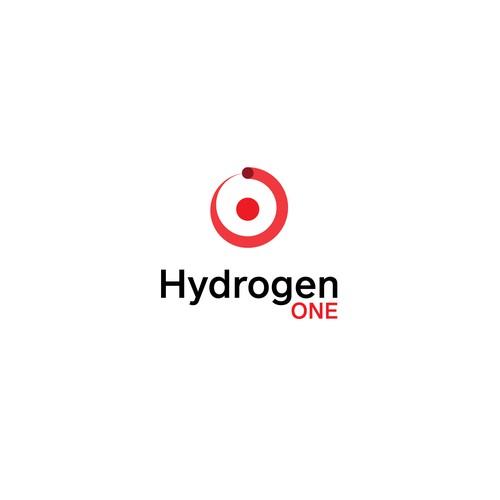 Logo for Hydrogen One