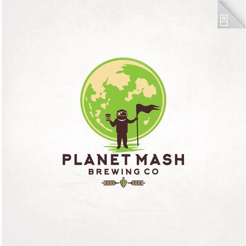 Planet Mash