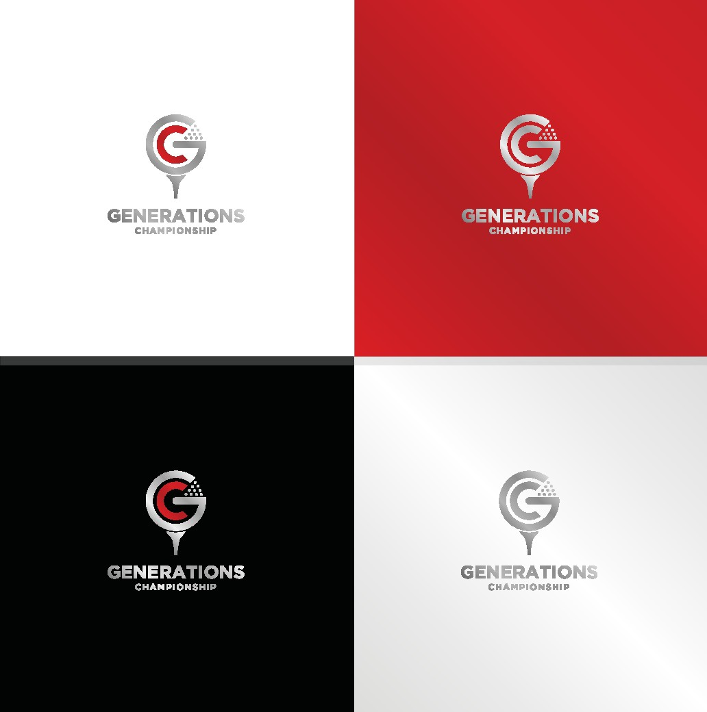 A annual golf trip that needs a one of a kind logo