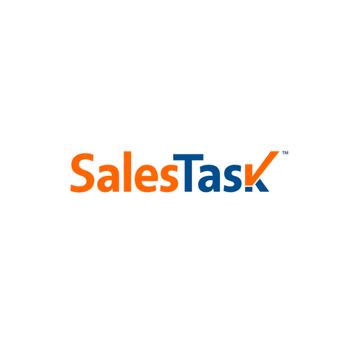 Logo for SalesTask