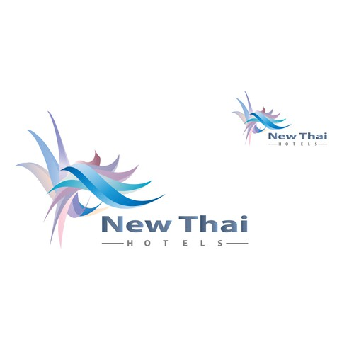 logo for New Thai Hotels