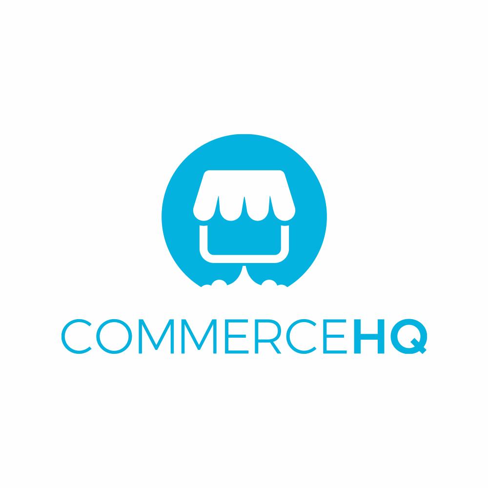 Amansky - CommerceHQ Logo