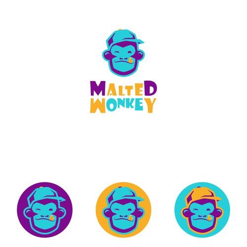 fun logo concept