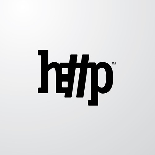 Create the next logo for HTTP