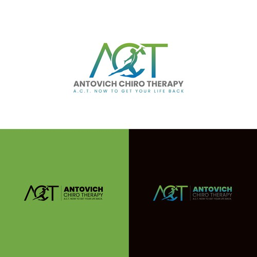 Logo For Health therapy