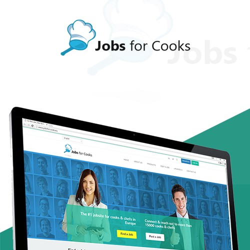 Logo for Cook Hiring