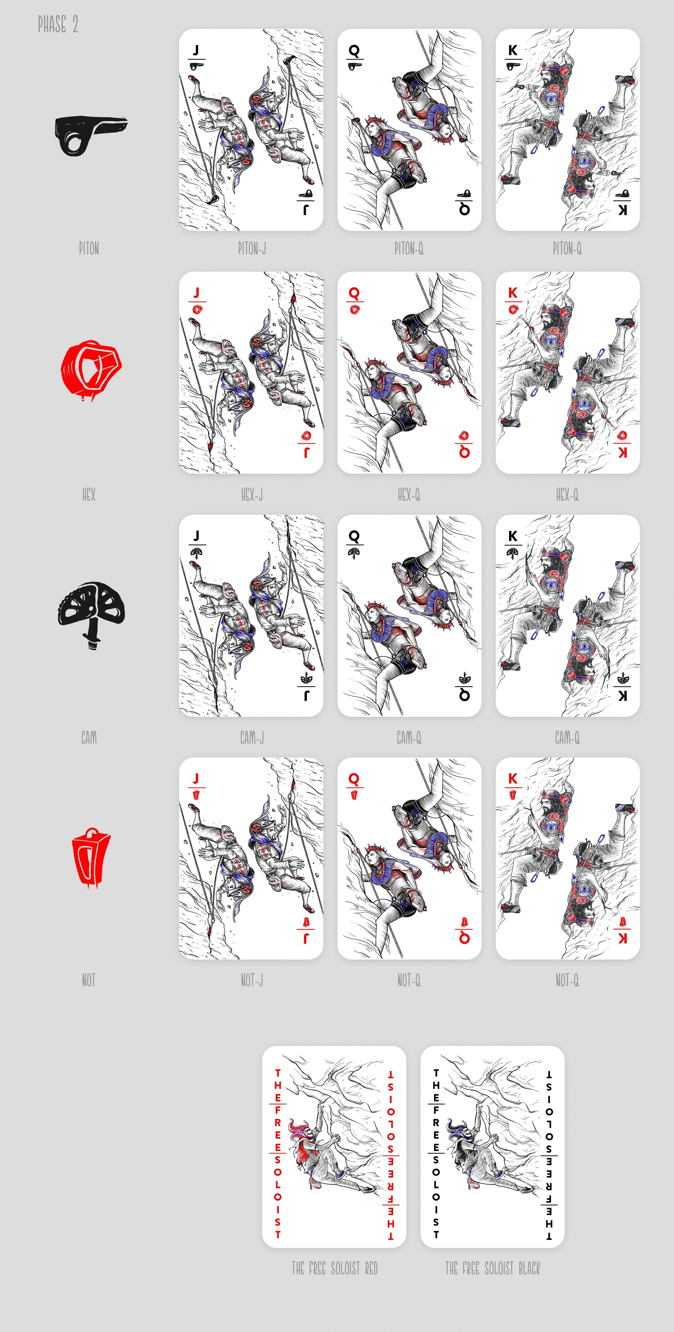 Mtn. Cards