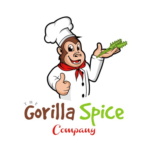 The Gorilla Spice