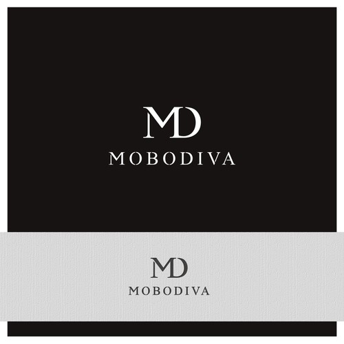 Logo for MOBODIVA