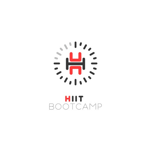 Logo for HIIT