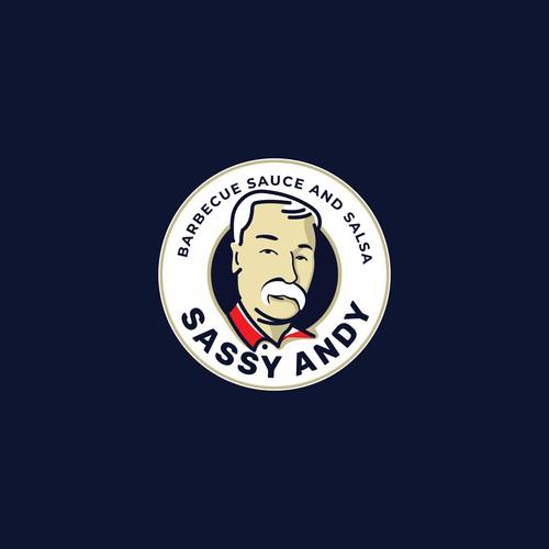 sassy andy