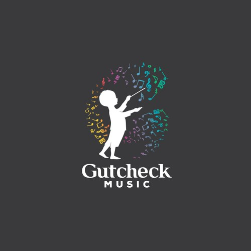 Gutcheck Music Design Contest