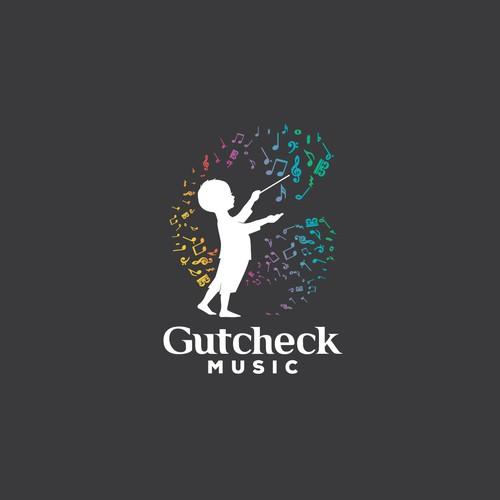 Gutcheck Music Design Contest