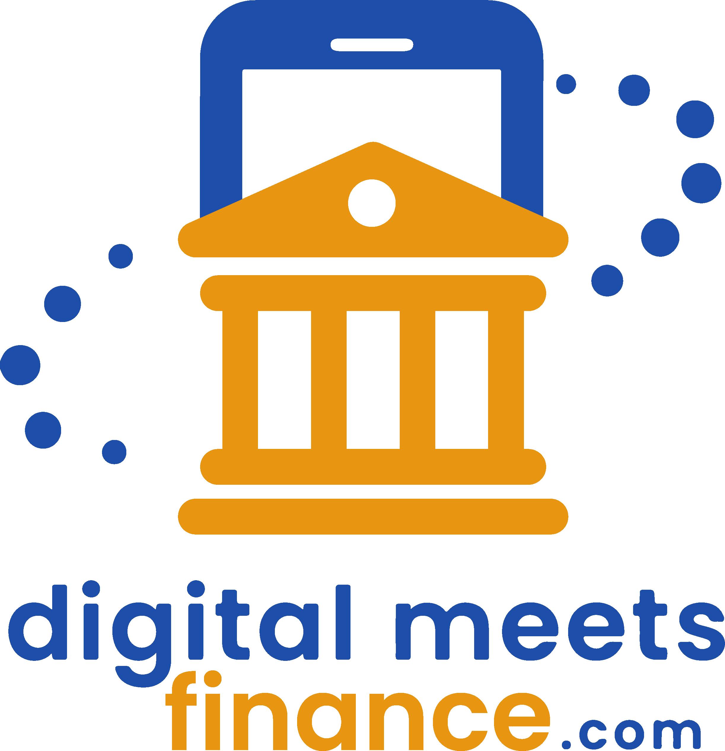 Logo Digitalmeetsfinance.con