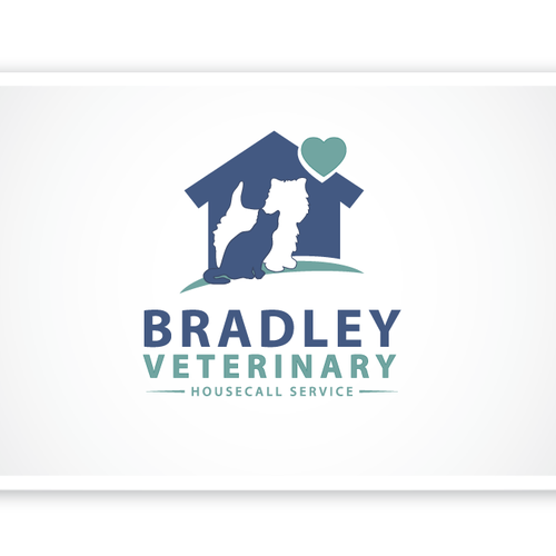 BE MY FAB DESIGNER FOR A HOUSECALL VETERINARY BUSINESS!!