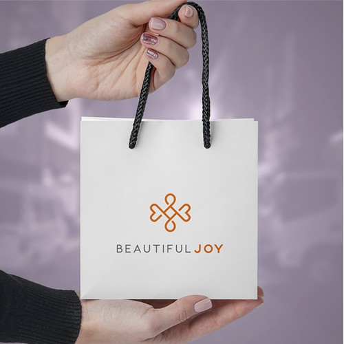 Logo for Beautiful Joy