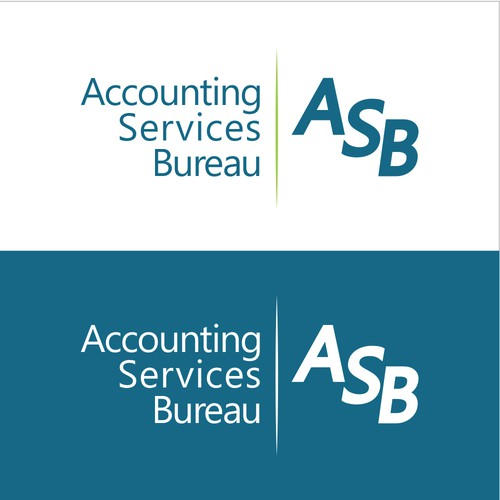 Logo for ASB Accounting