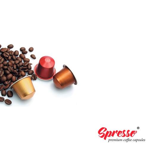 Spresso // Coffee Capsules